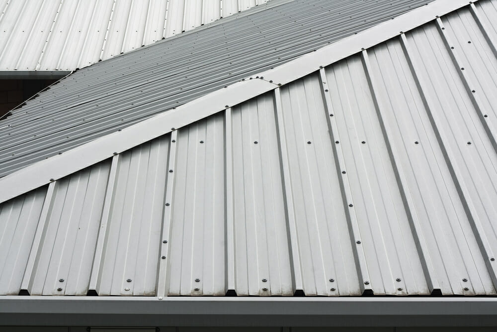 Metal Roofing Methods Choices Integrity Roofing Construction